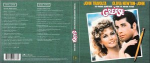 OST   Grease (30th Anniversary Edition) (2008) (2CD) [tRg Music Release] preview 0